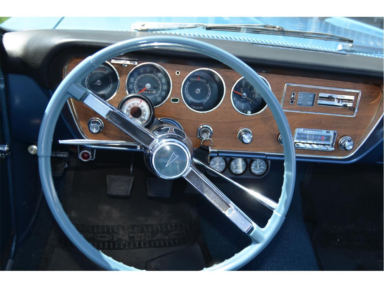 Large Picture of Classic '66 LeMans - GCAH