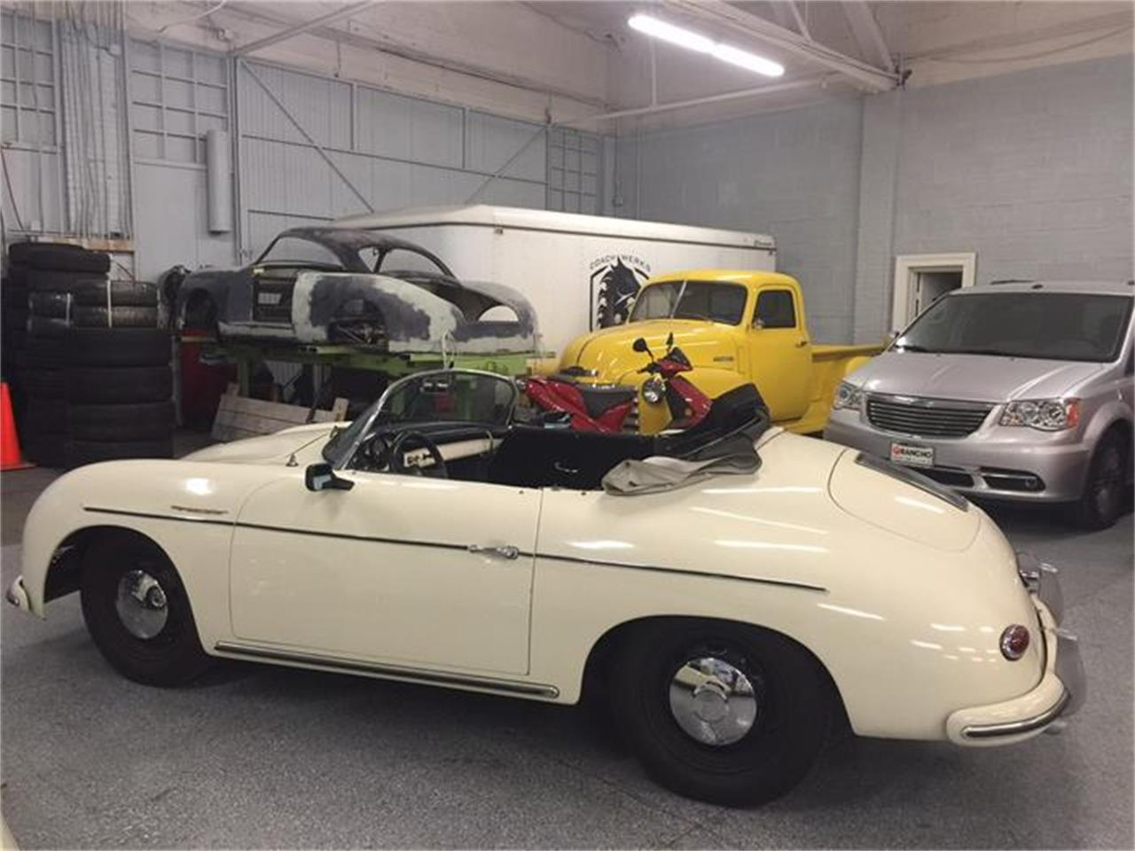 Large Picture of Classic 1957 Speedster Offered by Beverly Hills Motor Cars - GCAS