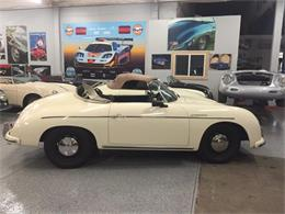 Picture of Classic 1957 Porsche Speedster located in San Diego California - GCAS