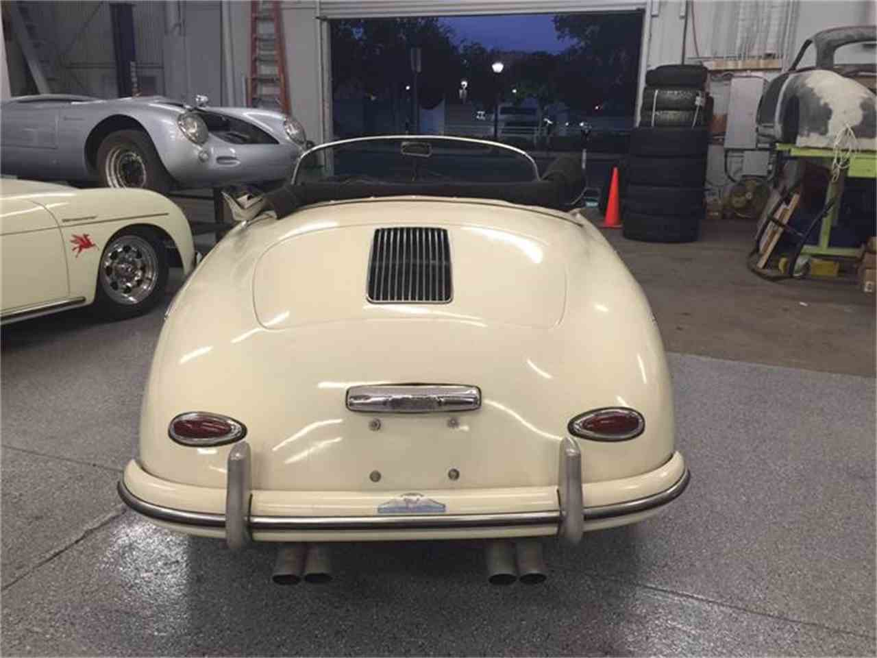Large Picture of '57 Speedster - GCAS
