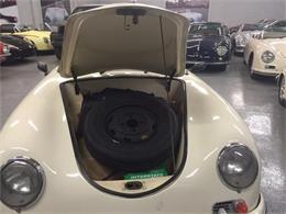 Picture of Classic 1957 Porsche Speedster located in California - GCAS