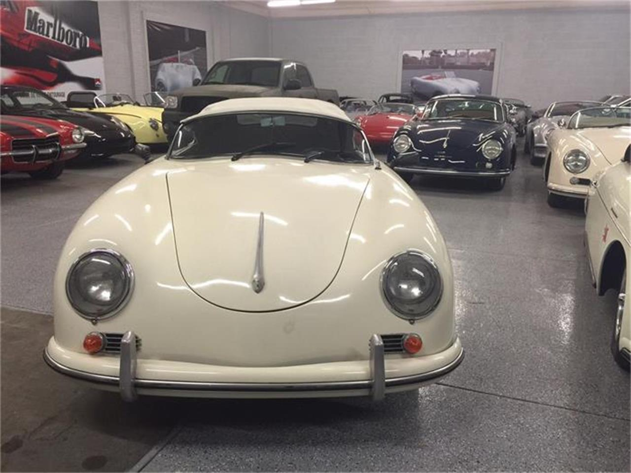 Large Picture of '57 Speedster located in San Diego California - GCAS