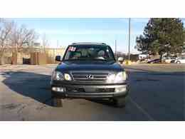 Picture of '05 LX470 - GCDH