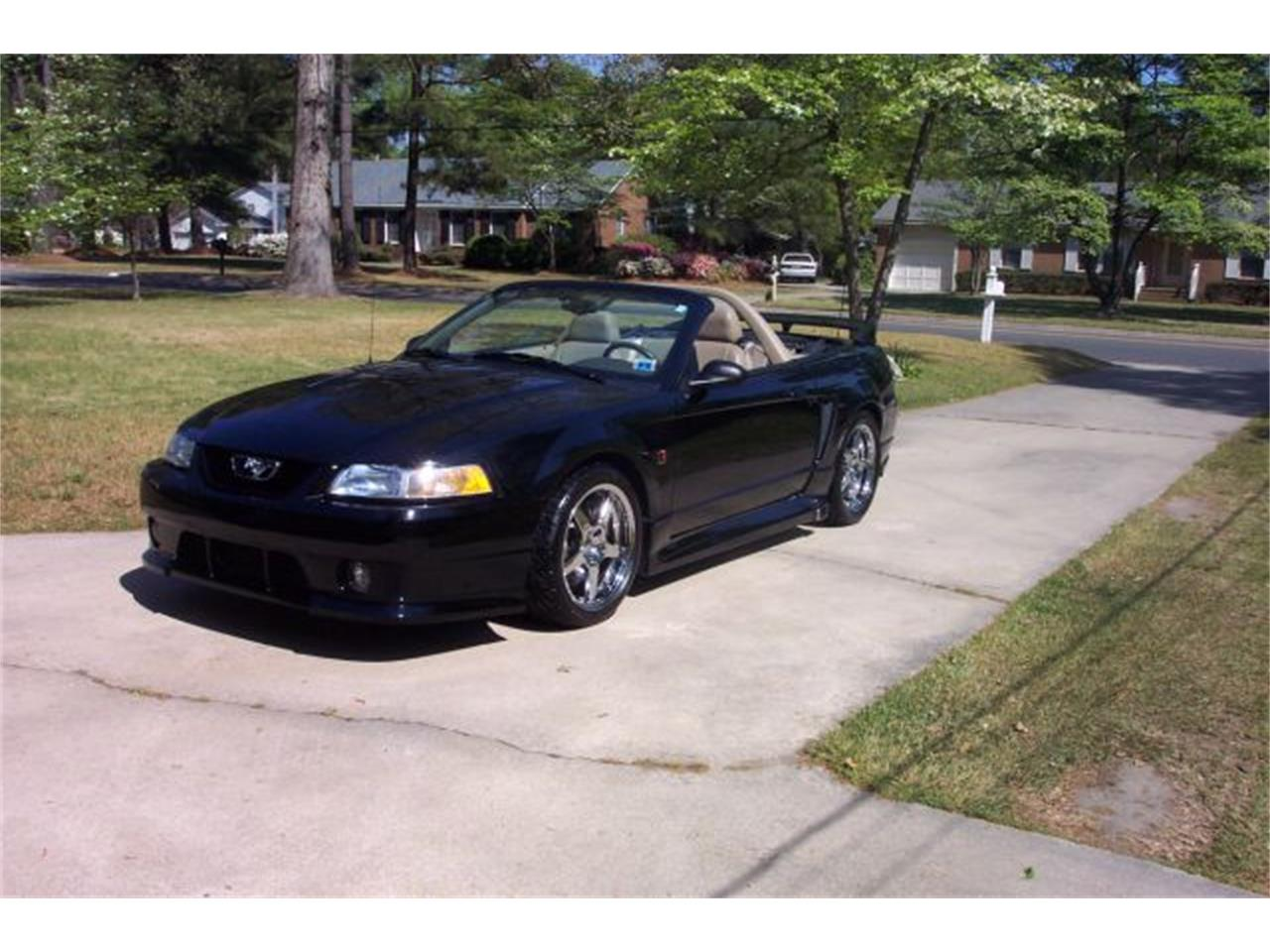Large Picture of '00 Ford Mustang (Roush) - GAM7