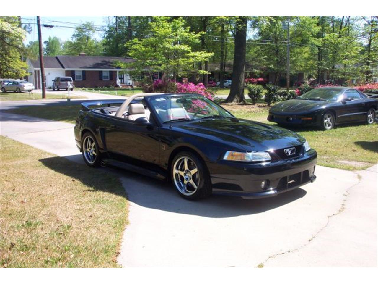 2000 ford mustang convertible owners manual