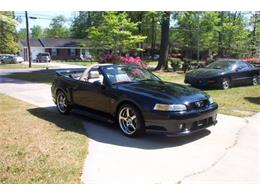 Picture of '00 Ford Mustang (Roush) - GAM7
