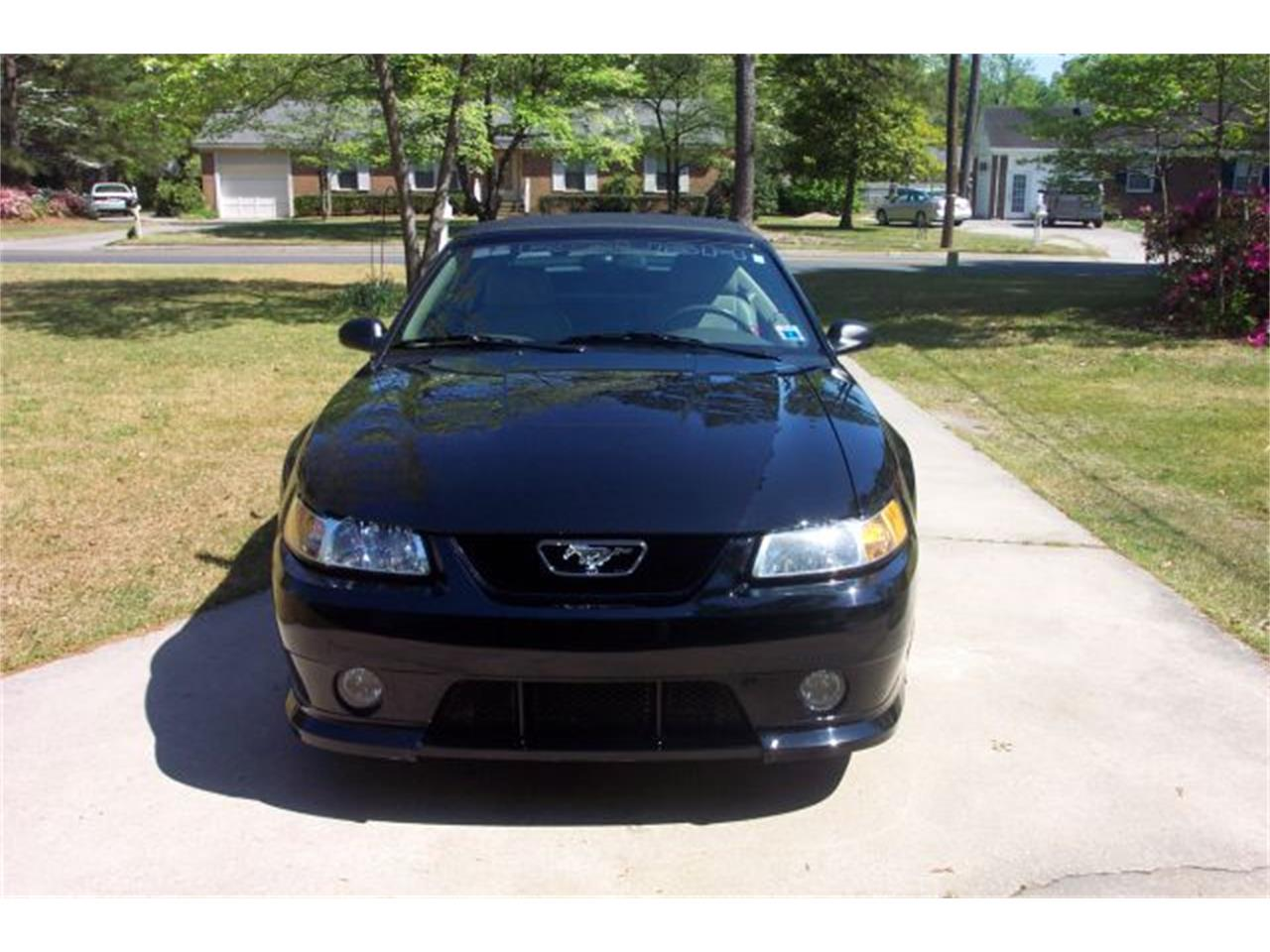 Large Picture of '00 Mustang (Roush) - $55,000.00 Offered by a Private Seller - GAM7