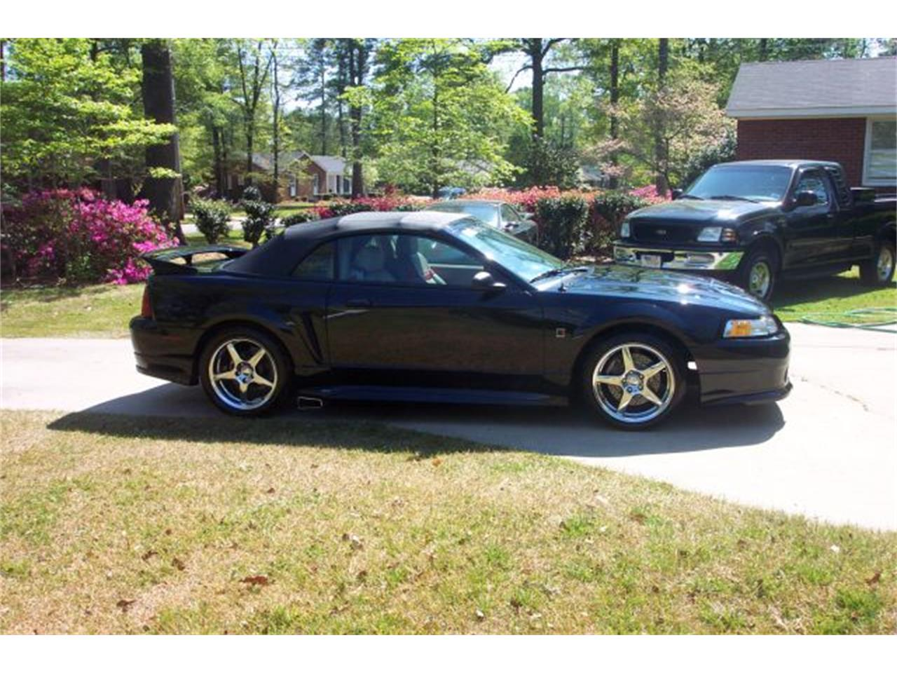 Large Picture of 2000 Ford Mustang (Roush) located in North Carolina Offered by a Private Seller - GAM7