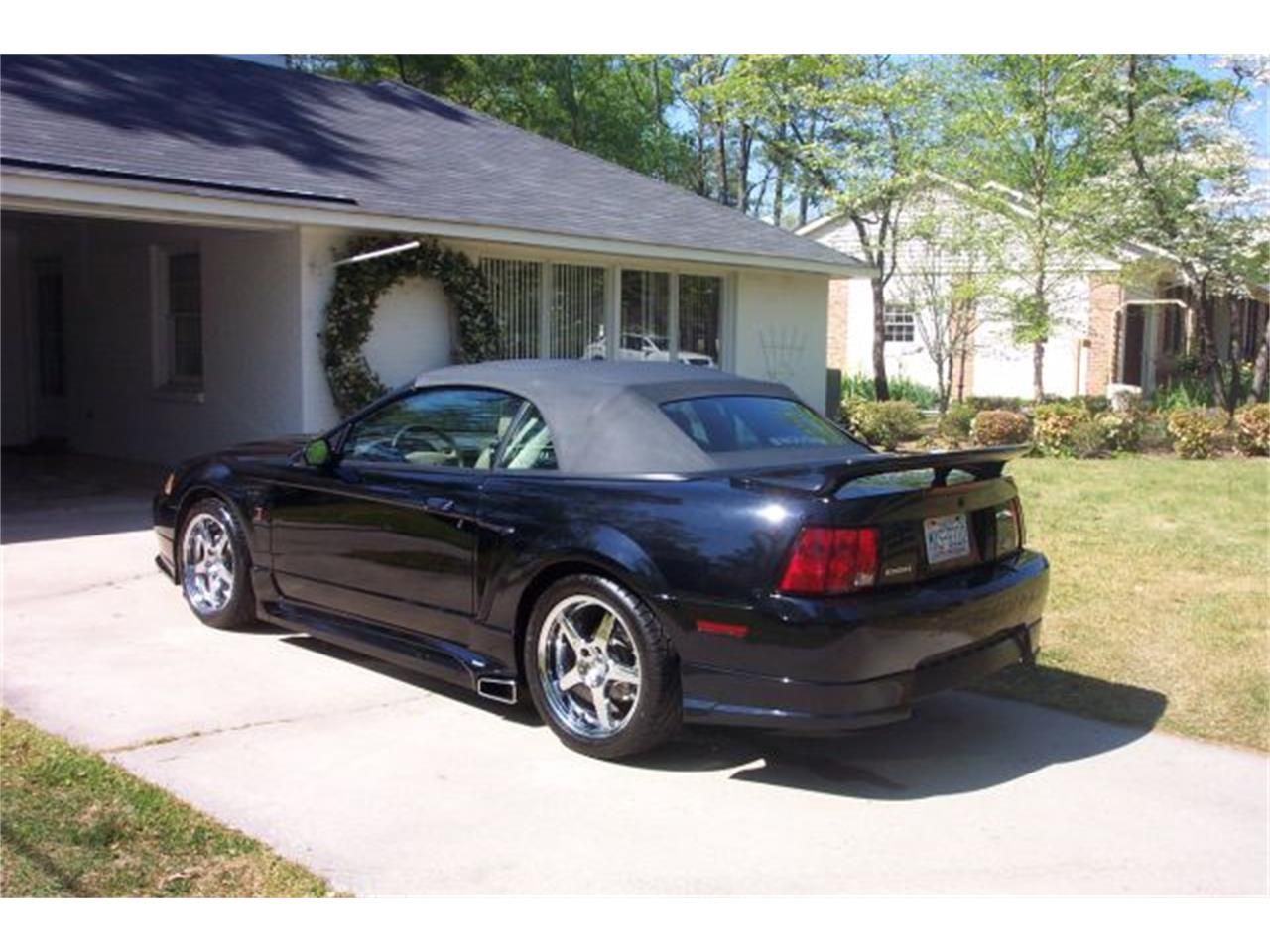Large Picture of '00 Mustang (Roush) - GAM7
