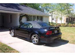 Picture of '00 Ford Mustang (Roush) - $55,000.00 Offered by a Private Seller - GAM7