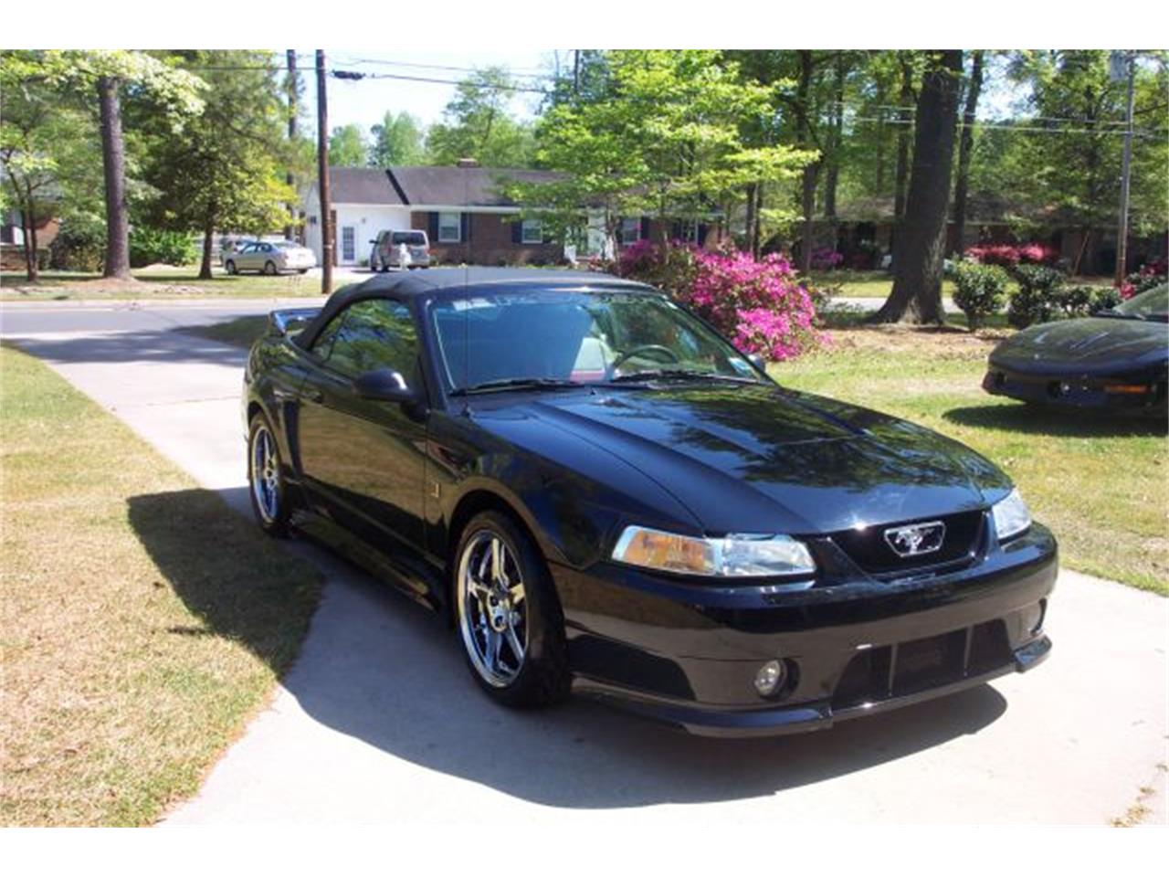 Large Picture of 2000 Mustang (Roush) Offered by a Private Seller - GAM7