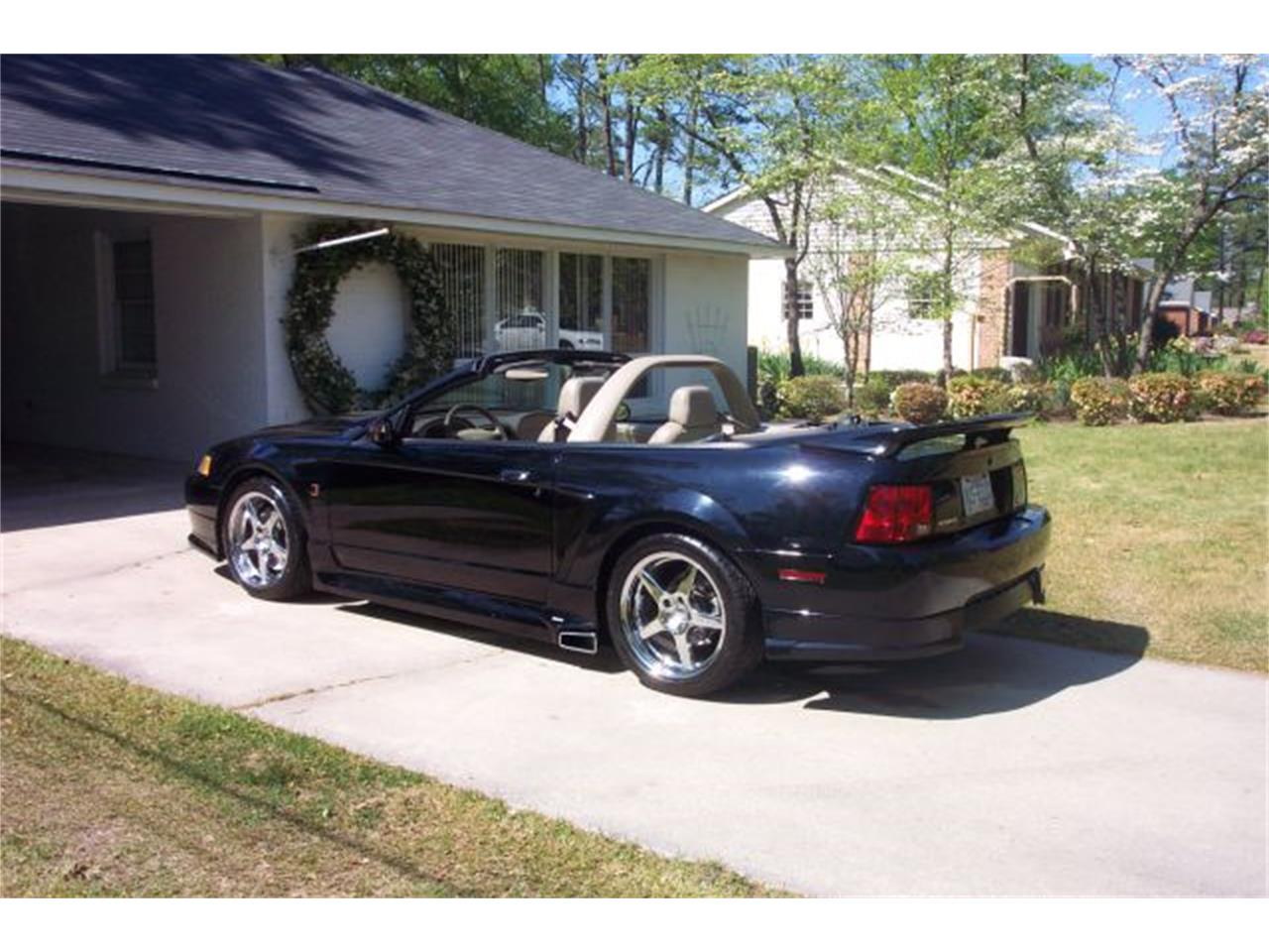 Large Picture of '00 Mustang (Roush) Offered by a Private Seller - GAM7