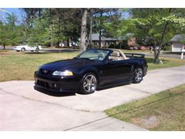 Picture of 2000 Ford Mustang (Roush) located in North Carolina - $55,000.00 Offered by a Private Seller - GAM7