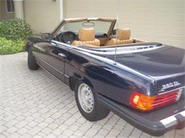 Picture of '83 380SL - GCTI