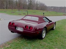 Picture of 1993 Corvette located in Lee North Carolina - $18,900.00 - GANY
