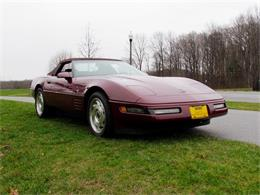 Picture of '93 Corvette located in Lee North Carolina - $18,900.00 Offered by Buyers and Sellers Connection LLC - GANY