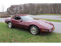 Picture of '93 Chevrolet Corvette - $18,900.00 Offered by Buyers and Sellers Connection LLC - GANY