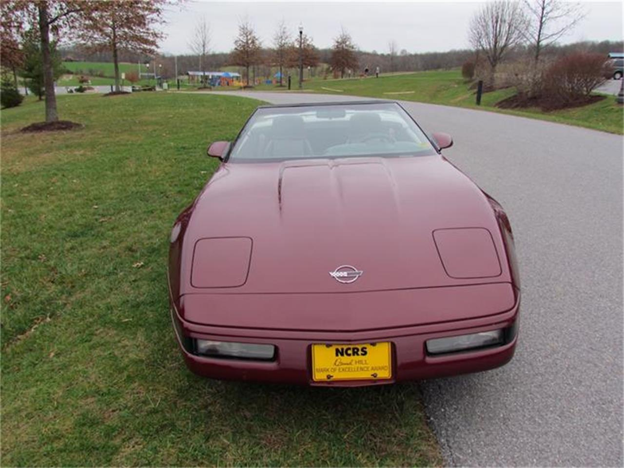 Large Picture of 1993 Corvette - $18,900.00 - GANY