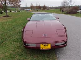 Picture of '93 Chevrolet Corvette located in Lee North Carolina - $18,900.00 Offered by Buyers and Sellers Connection LLC - GANY