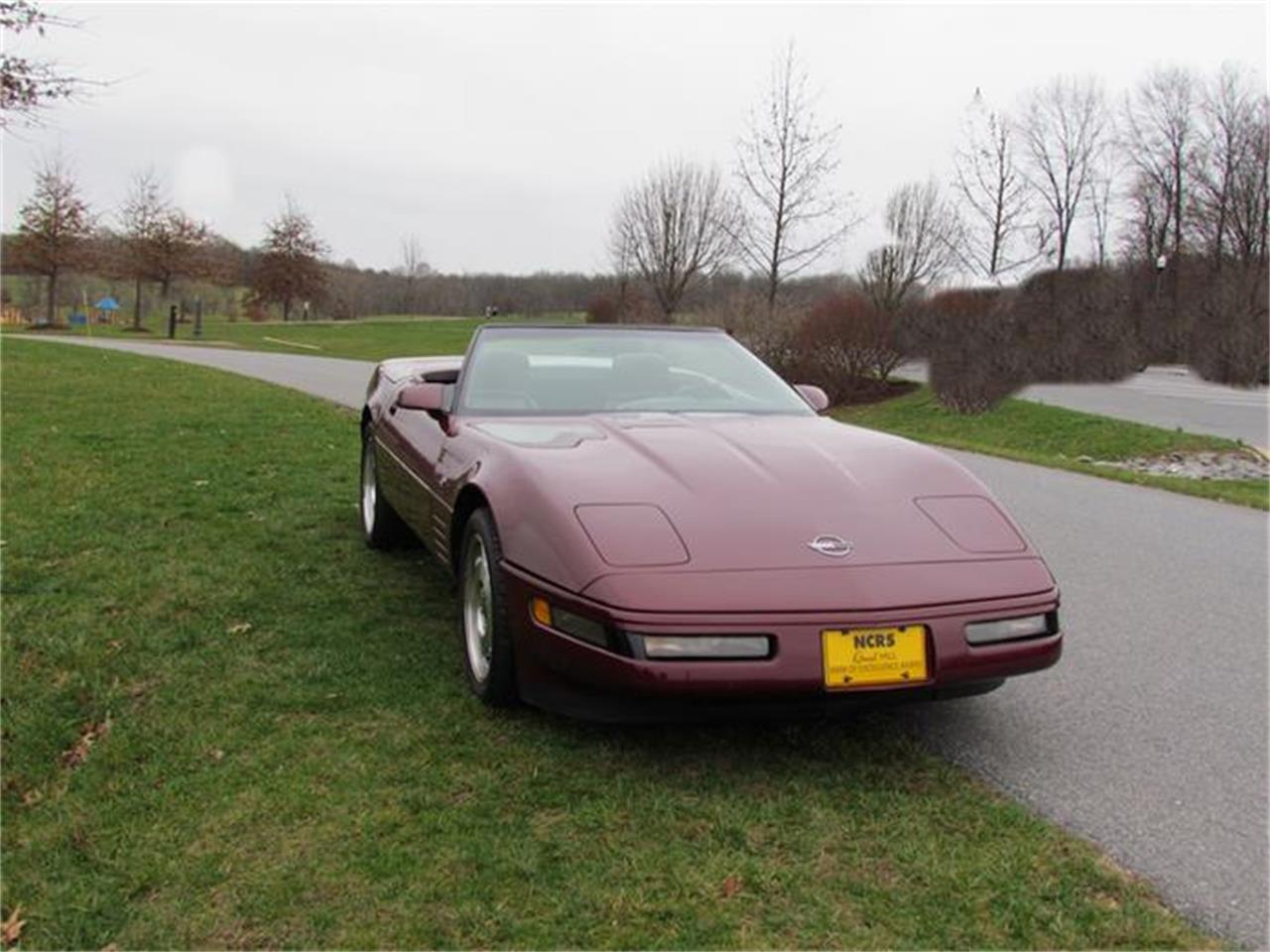 Large Picture of '93 Corvette located in Lee North Carolina Offered by Buyers and Sellers Connection LLC - GANY