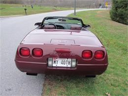 Picture of 1993 Corvette located in Lee North Carolina - $18,900.00 Offered by Buyers and Sellers Connection LLC - GANY
