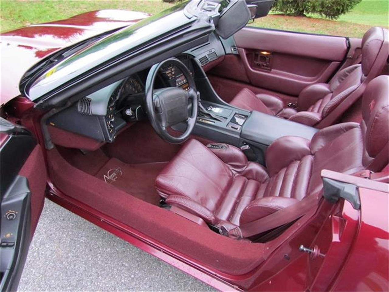 Large Picture of '93 Corvette located in North Carolina Offered by Buyers and Sellers Connection LLC - GANY
