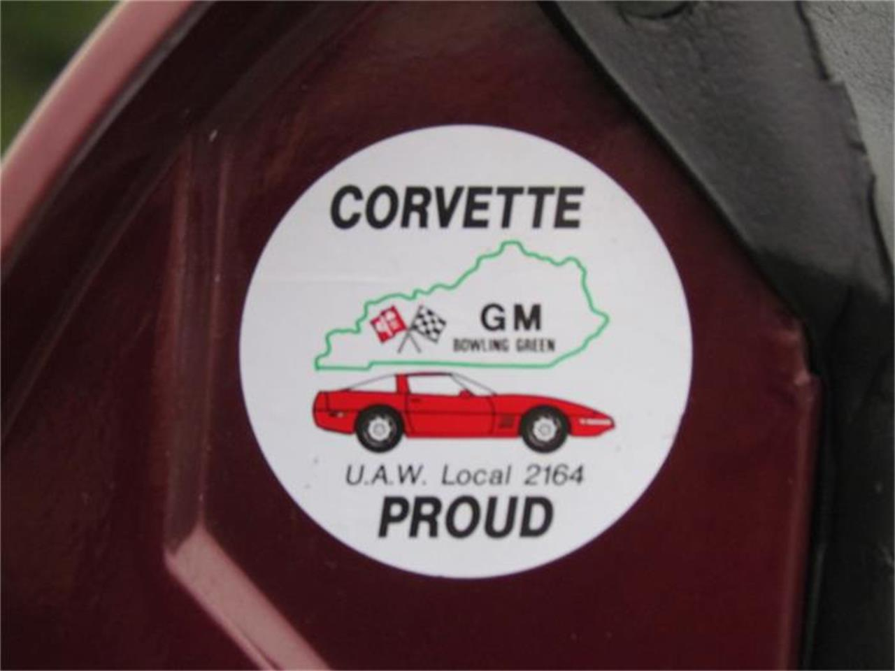 Large Picture of 1993 Chevrolet Corvette located in North Carolina Offered by Buyers and Sellers Connection LLC - GANY