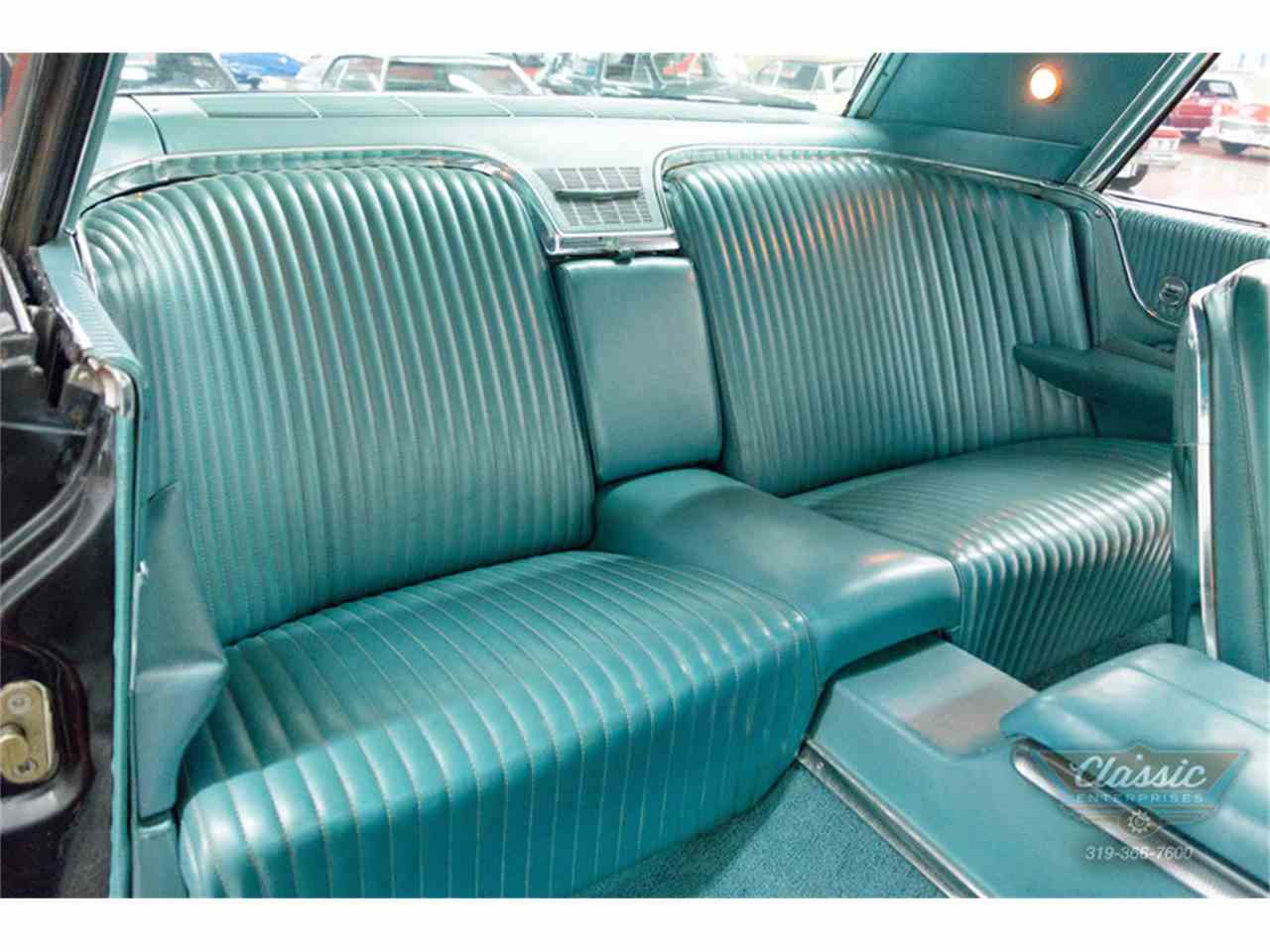 Large Picture of '65 Thunderbird - GAO1