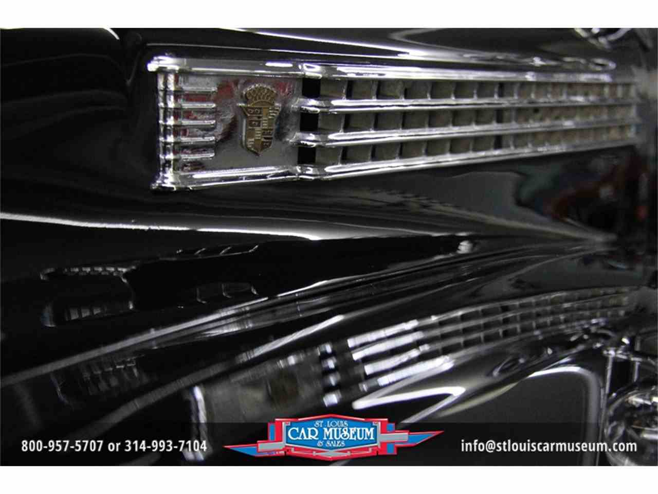 1941 Cadillac Fleetwood 60 Special Imperial Sedan For Sale