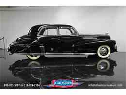 Picture of '41 Fleetwood 60 Special Imperial Sedan - GCWG