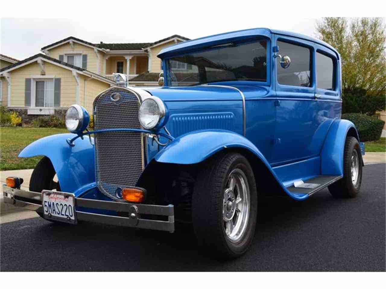 Large Picture of '30 Model A - GCXN