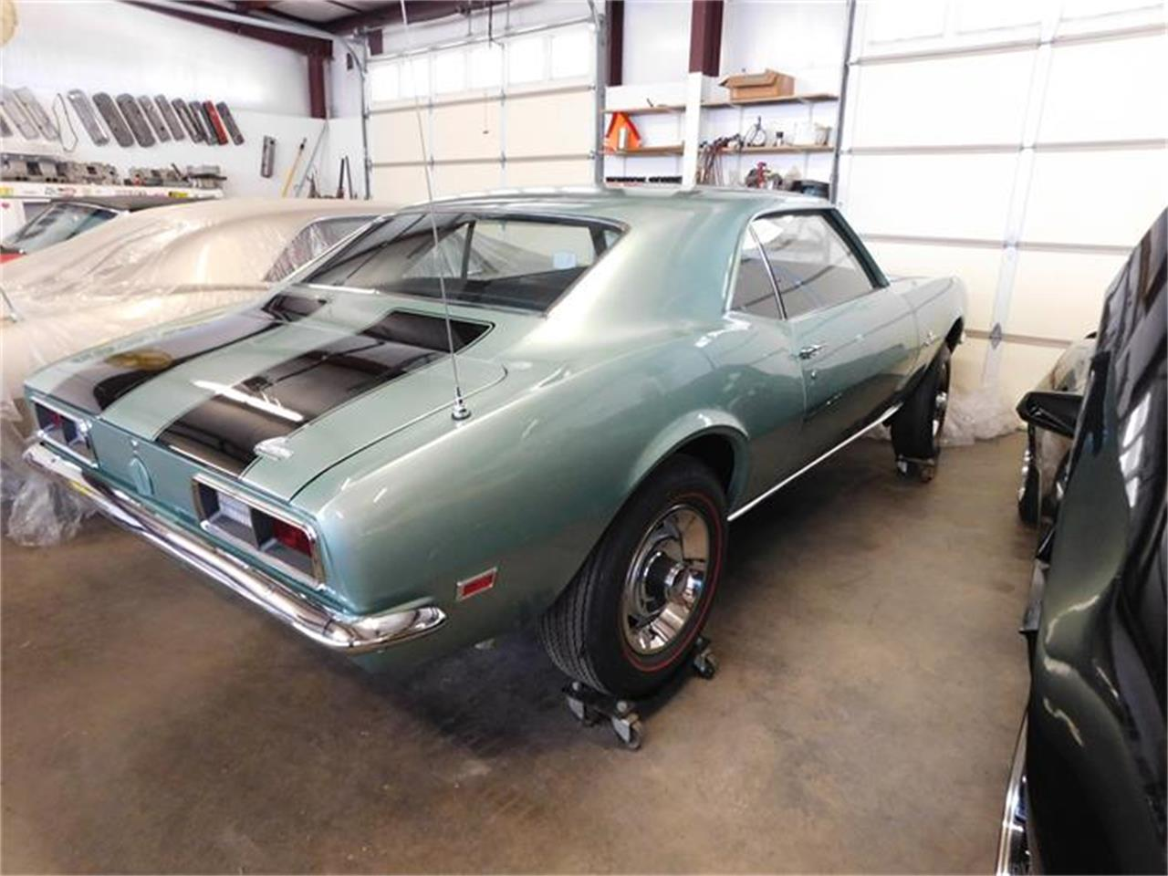 Large Picture of 1968 Camaro Z28 Offered by Classic Car Pal - GCXR