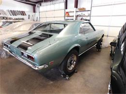 Picture of Classic '68 Chevrolet Camaro Z28 located in Fort Smith Arkansas Offered by Classic Car Pal - GCXR
