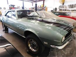 Picture of 1968 Camaro Z28 located in Arkansas Offered by Classic Car Pal - GCXR