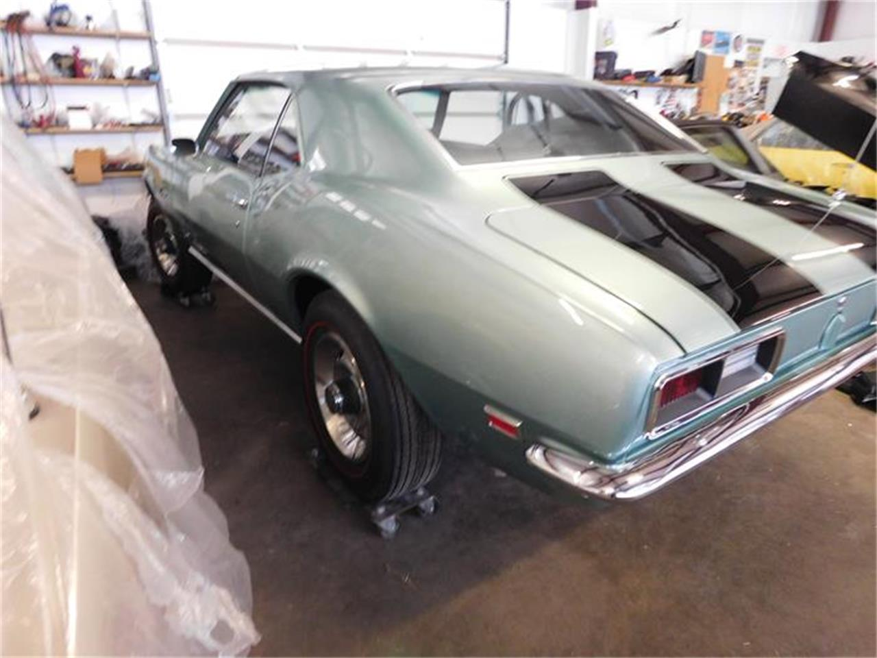 Large Picture of Classic 1968 Chevrolet Camaro Z28 - $49,000.00 Offered by Classic Car Pal - GCXR