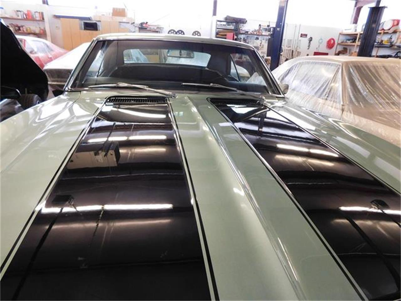Large Picture of Classic 1968 Camaro Z28 - $49,000.00 Offered by Classic Car Pal - GCXR