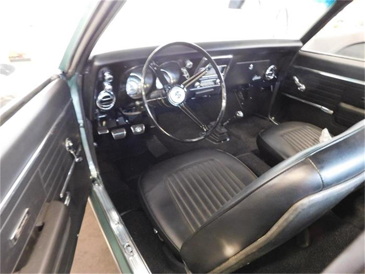 Large Picture of Classic '68 Camaro Z28 located in Fort Smith Arkansas - $49,000.00 Offered by Classic Car Pal - GCXR