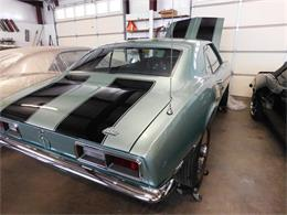 Picture of '68 Camaro Z28 located in Fort Smith Arkansas - $49,000.00 - GCXR