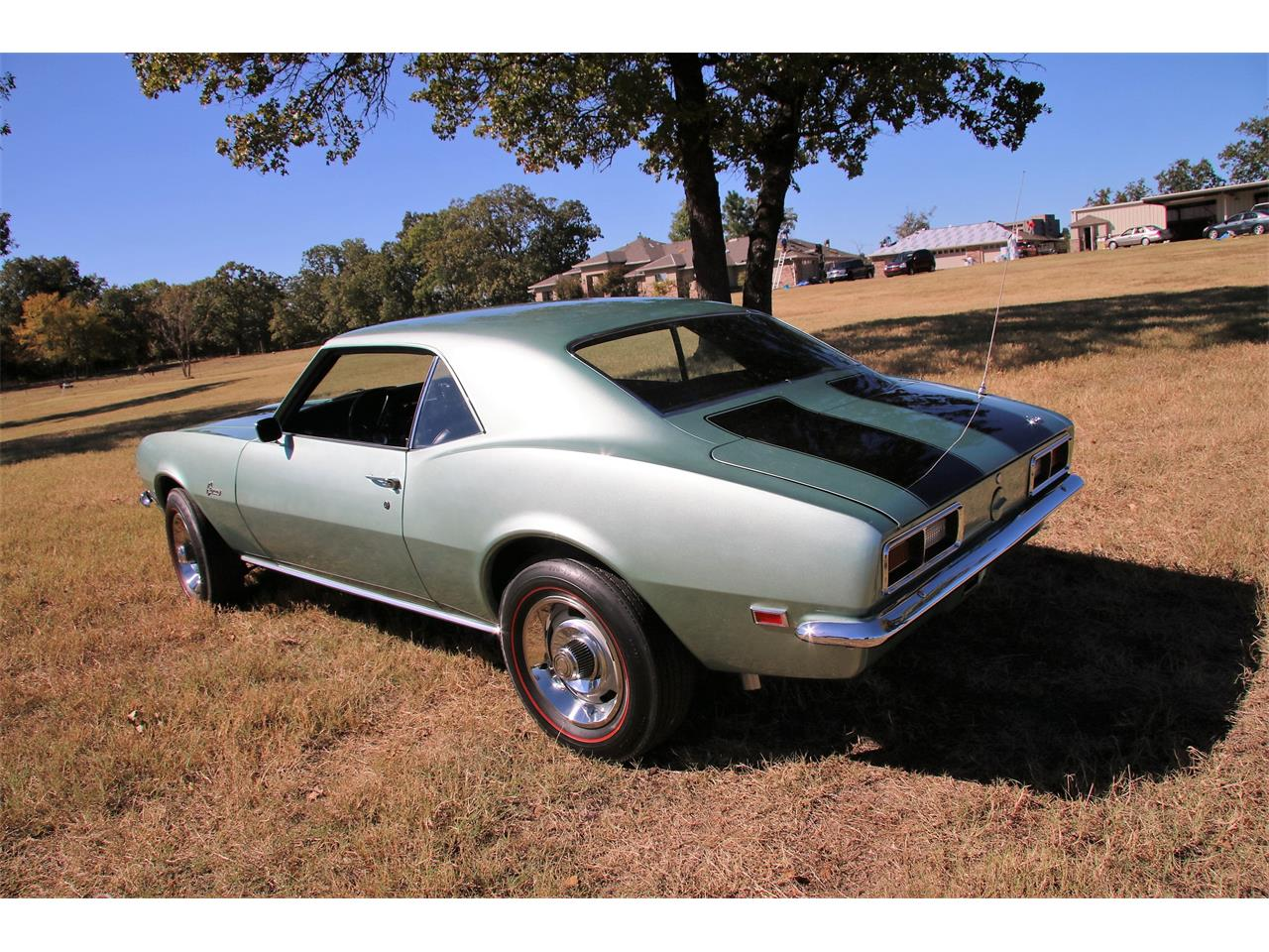 Large Picture of Classic 1968 Camaro Z28 located in Arkansas - $49,000.00 Offered by Classic Car Pal - GCXR