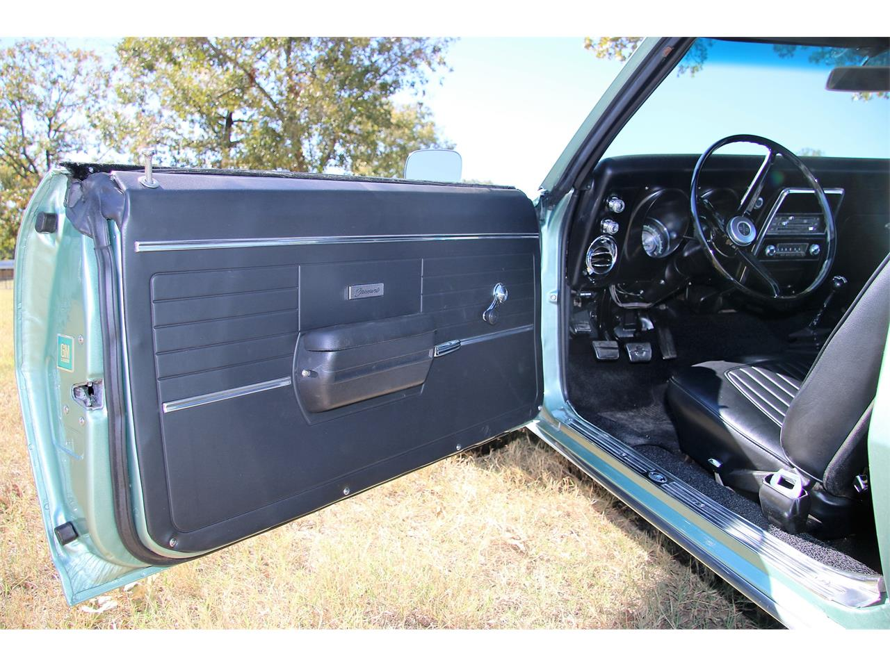 Large Picture of Classic '68 Chevrolet Camaro Z28 - $51,000.00 Offered by Classic Car Pal - GCXR