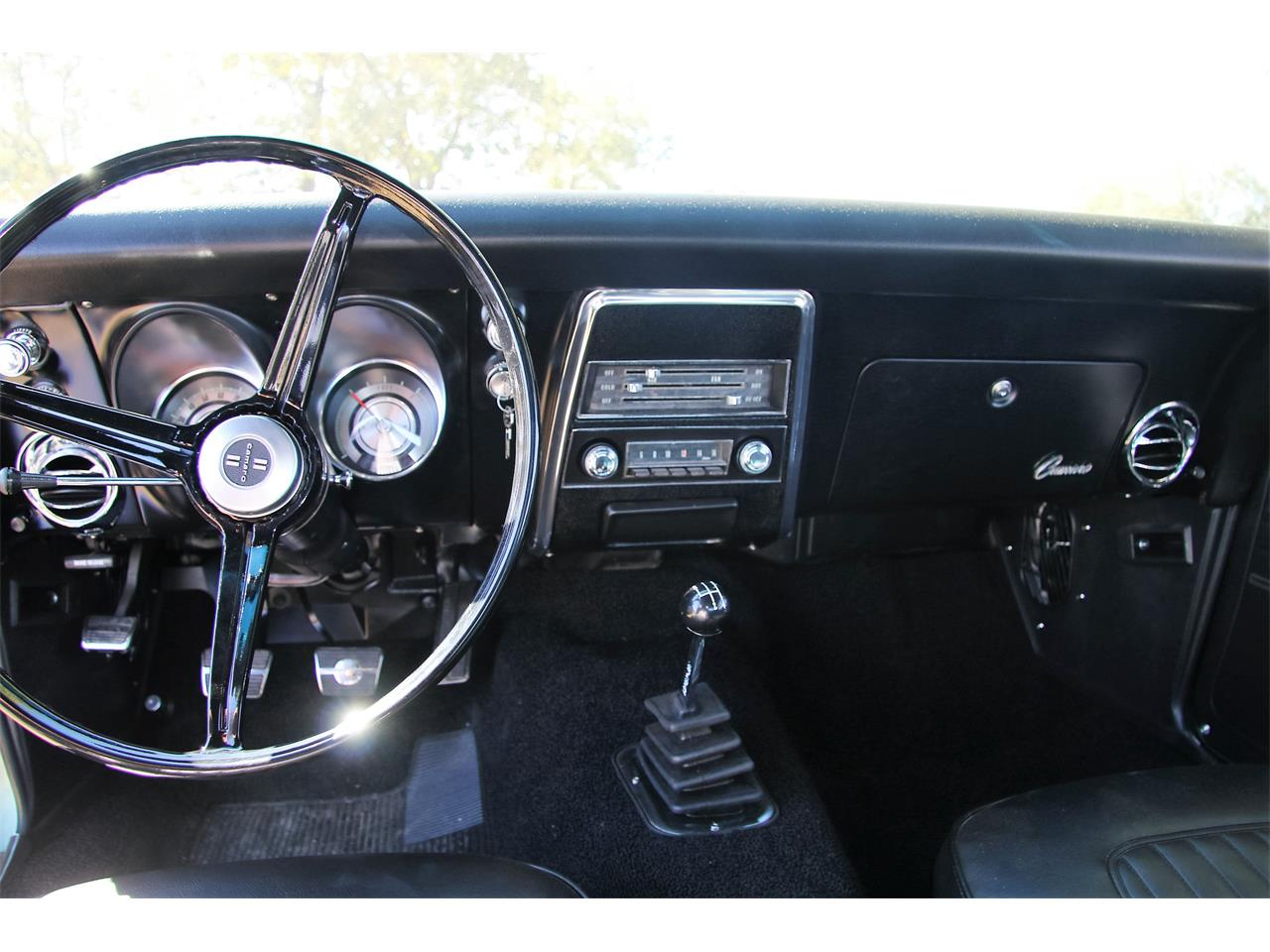 Large Picture of '68 Camaro Z28 - $49,000.00 - GCXR