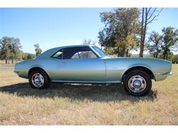 Picture of 1968 Camaro Z28 located in Fort Smith Arkansas - $51,000.00 - GCXR