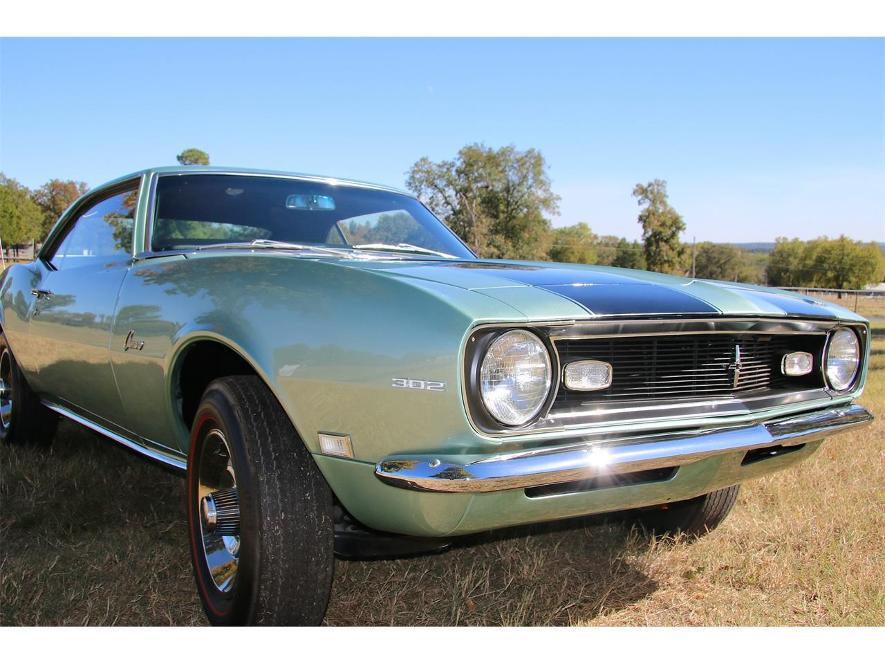 Large Picture of Classic '68 Chevrolet Camaro Z28 located in Arkansas Offered by Classic Car Pal - GCXR