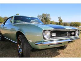 Picture of Classic 1968 Chevrolet Camaro Z28 located in Fort Smith Arkansas - GCXR