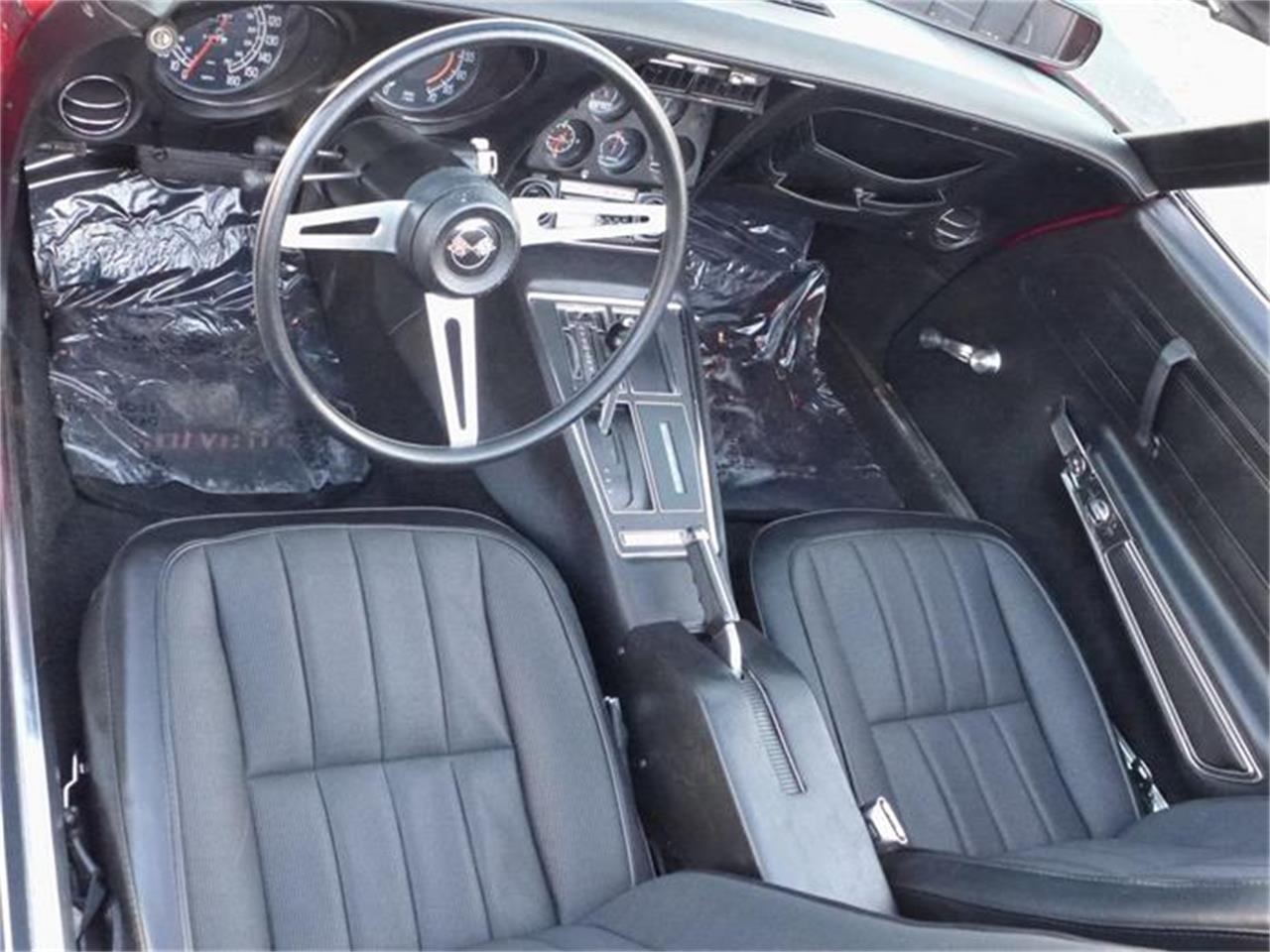 Large Picture of '75 Corvette Offered by Coffee's Sports and Classics - GCY5