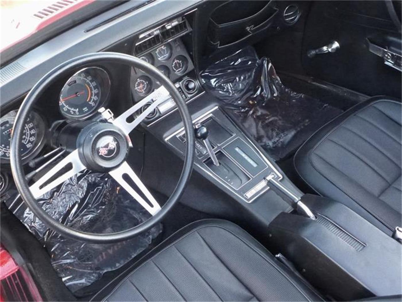 Large Picture of 1975 Corvette - GCY5