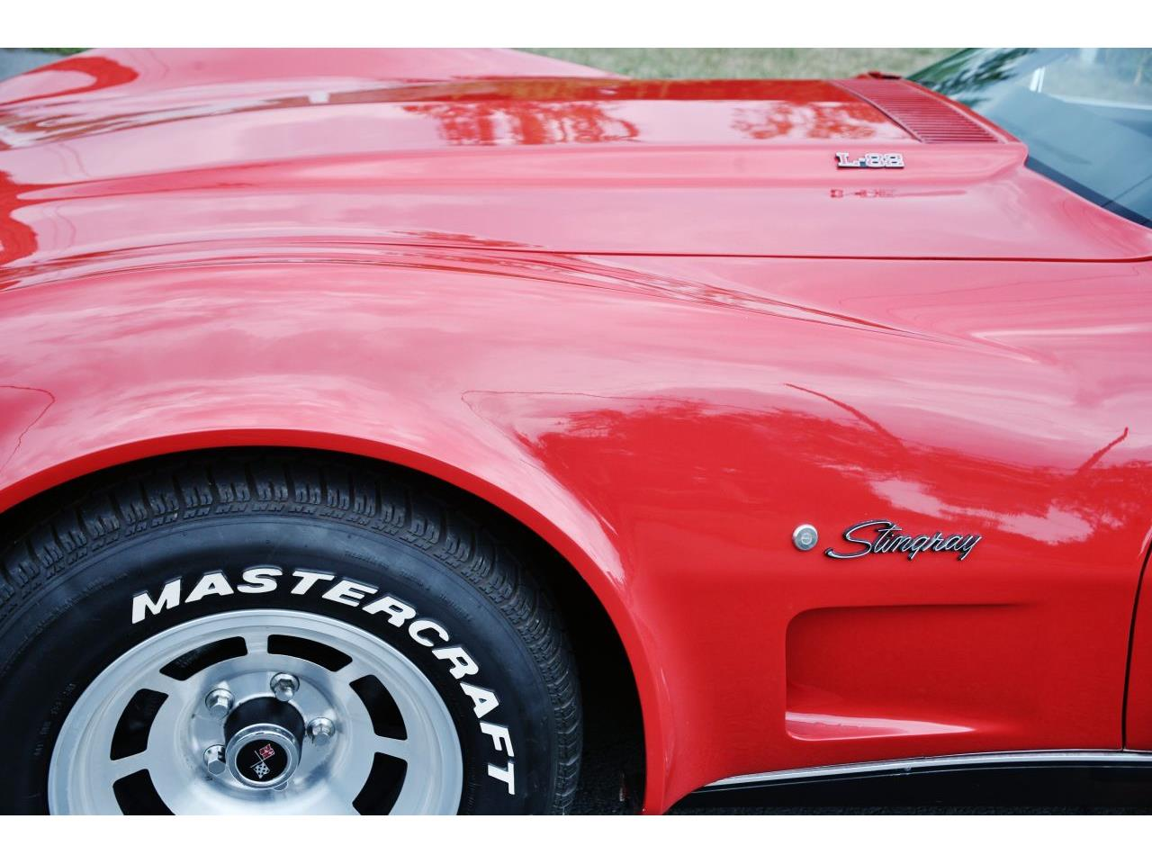 Large Picture of 1975 Corvette Offered by Coffee's Sports and Classics - GCY5