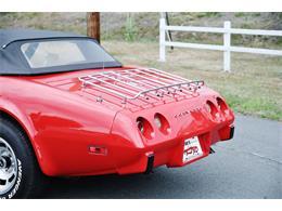 Picture of 1975 Chevrolet Corvette located in Pennsylvania - GCY5