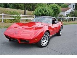 Picture of 1975 Chevrolet Corvette - $26,900.00 - GCY5