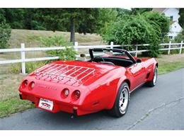 Picture of '75 Chevrolet Corvette - $26,900.00 Offered by Coffee's Sports and Classics - GCY5